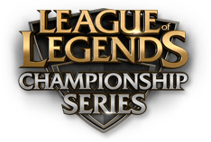 LoL Champion Series Logo